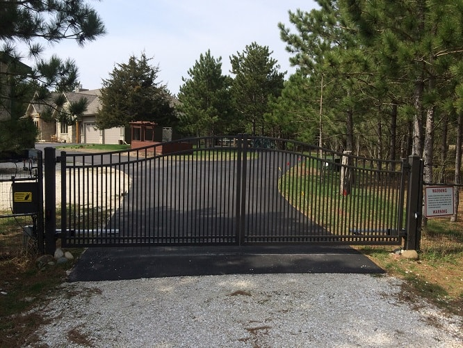 Chuck's Fence Automatic Gate Services